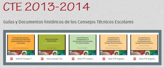 cte 2013 link