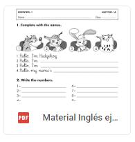 ingl mat3