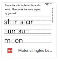 ingl mat7