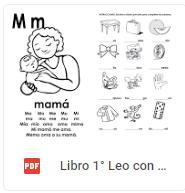 libro leo mama