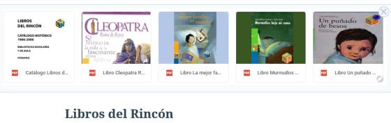 word rincon