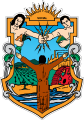 84px-Coat_of_arms_of_Baja_California.svg