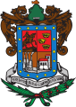 85px-Coat_of_arms_of_Michoacan.svg