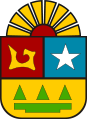 87px-Coat_of_arms_of_Quintana_Roo.svg