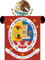 90px-Coat_of_arms_of_Oaxaca.svg