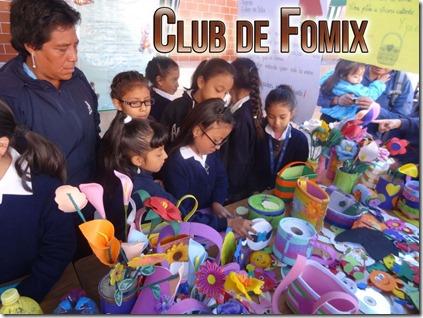 club de fomix